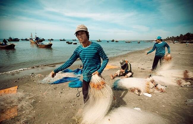 Bai Rang in Phan Thiet 7