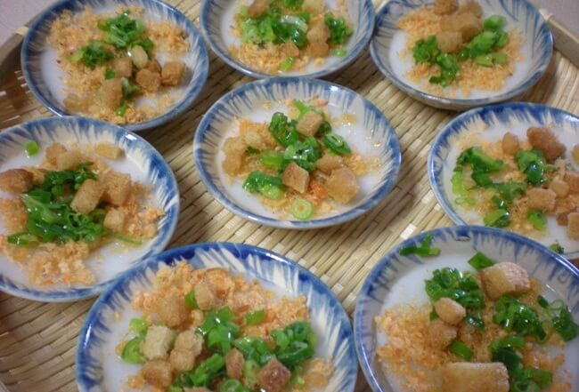 Dishes in Hoi An 8