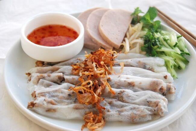 Vietnamese Dishes 8