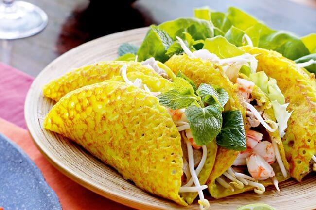Vietnamese Dishes 6
