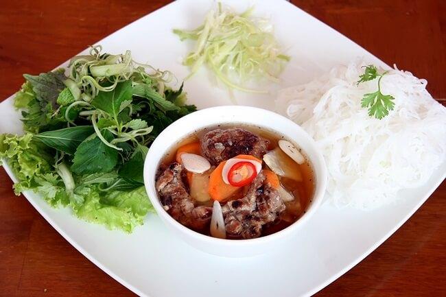 Vietnamese Dishes 5