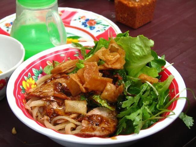 Vietnamese Dishes 9