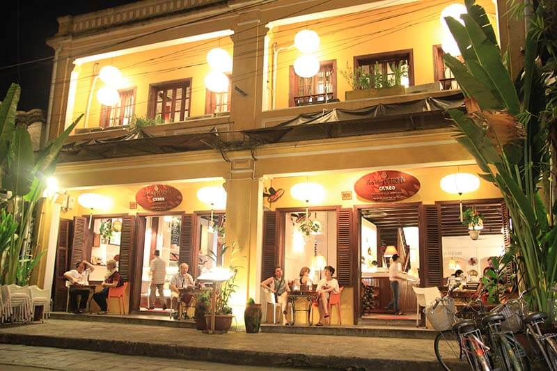 Best Cafes in Hoi An 7