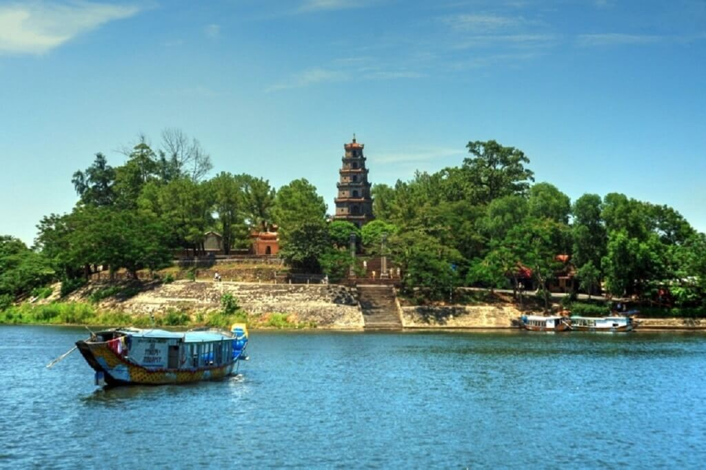 Best Places to Visit in Hue 2