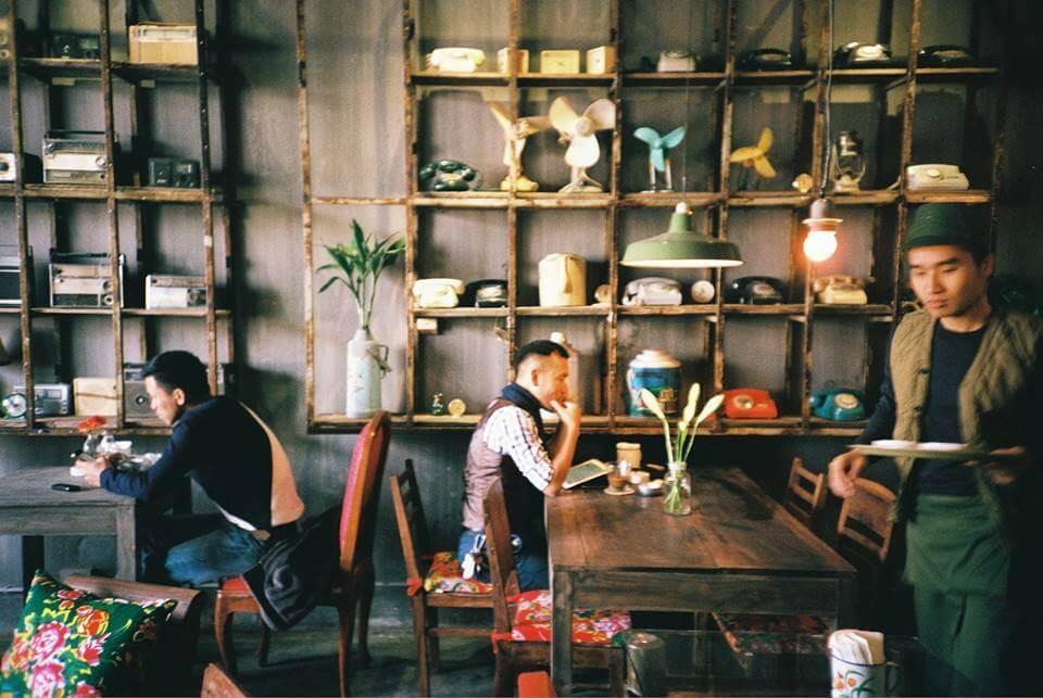 Best Cafes in Hanoi Old Quarter 4