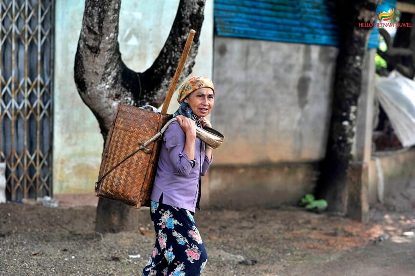 Daily Life in Mai Chau 6