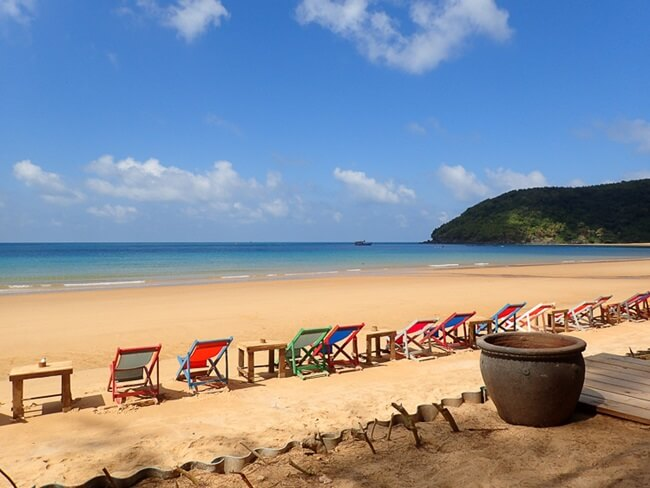 Things to see and do in Con Dao Islands 3
