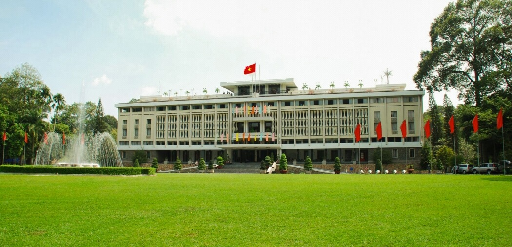 Best Places to Visit in Ho Chi Minh 2