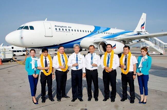 Direct flights from Danang to Bangkok 2