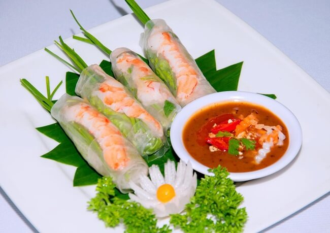Vietnamese Dishes 7