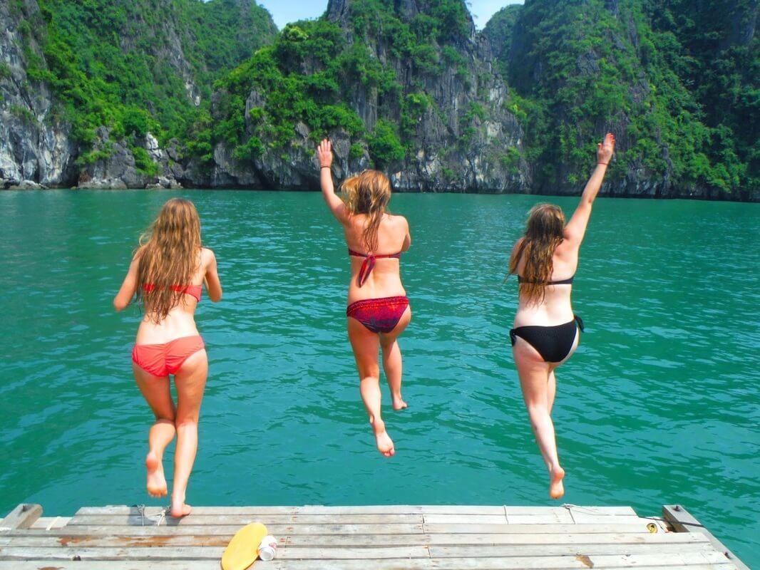 Destinations for Summer in Vietnam 2