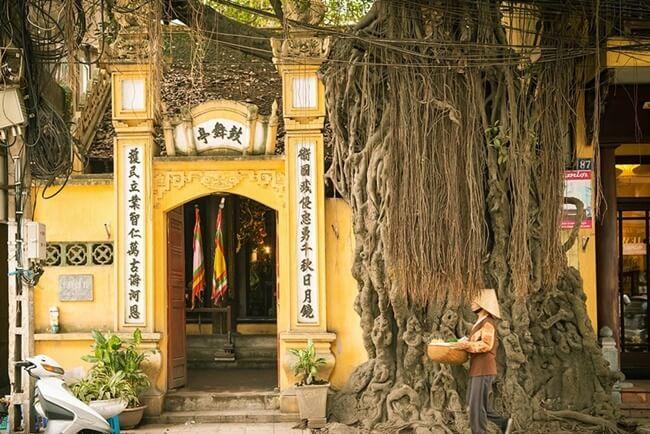 one week in vietnam