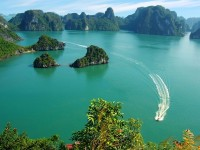Day 3: The Charms of Halong Bay (B,L,D)