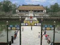 Day 8: Hanoi - Hue City (B,L)
