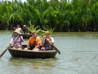 Day 3: Ho Chi Minh City – Mekong Delta (B/L/D)