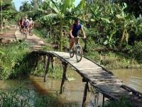 Day 4: Mekong Delta - Ho Chi Minh City - Hue (B)