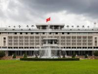 Day 16: Nha Trang - Ho Chi Minh City (B)
