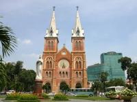 Day 7: Hue – Ho Chi Minh City Tour (B)