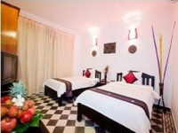 Boutique Twin/Double Room