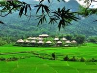 Mai Chau Hotels