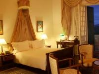 Luxury Balcony room
