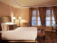 Park Hyatt Saigon_Presidential Suite