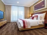 Windsor Plaza Saigon_Terrace Suite