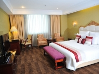 Windsor Plaza Saigon_Windsor Suite