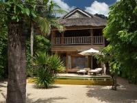 Six Senses Ninh Van Bay_Beach Front Pool Villa