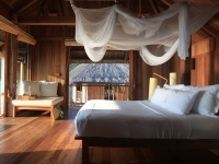 Six Senses Ninh Van Bay_Water Villa with Rockery