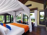 One Bedroom Beach Front Pool Villa