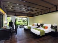 Two Bedroom Residence Pool Villa