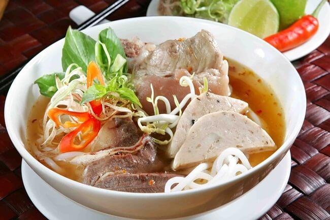 Vietnamese Dishes 3