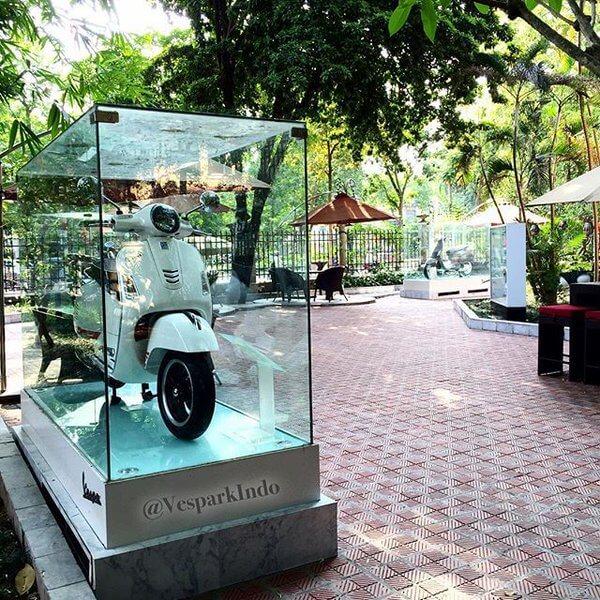 Italian restaurants in Hanoi 11