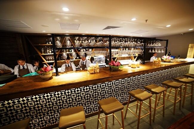Italian restaurants in Hanoi 2