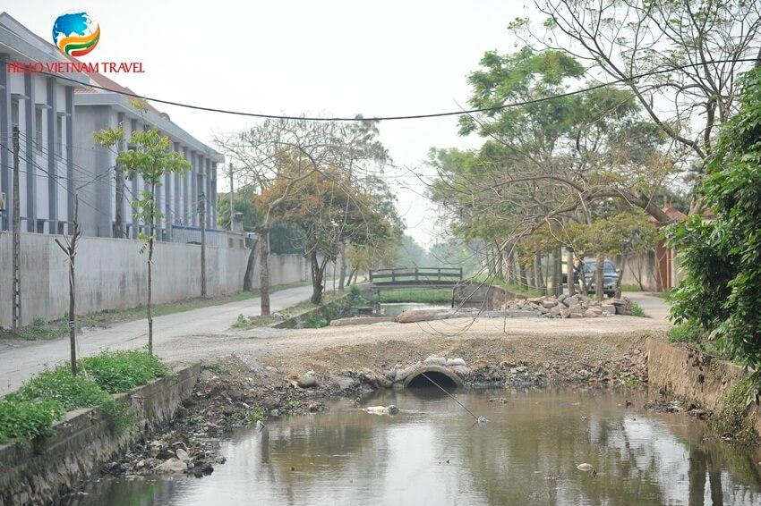 Kim Son Village