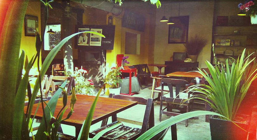 Best Cafes in Hoi An 4