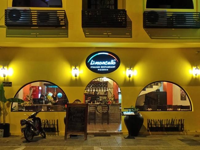 Restaurants in Danang 3