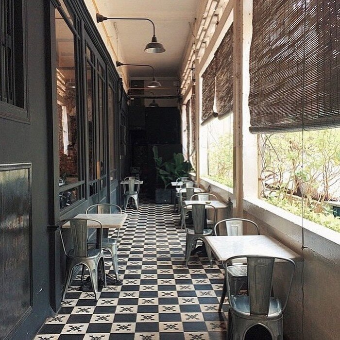 Best Cafes in Ho Chi Minh City 2