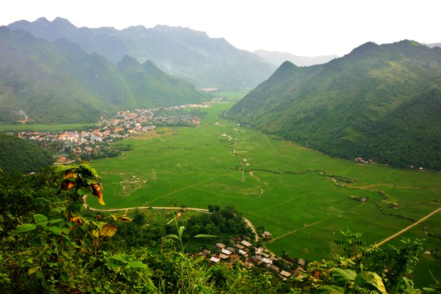 Mai Chau And Pu Luong In 2 Days