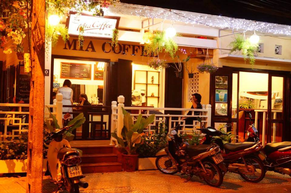 Best Cafes in Hoi An 8