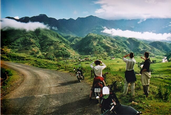 How to Get to Sapa from Hanoi 4