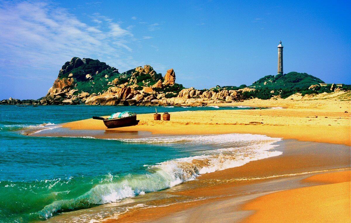 Destinations for Summer in Vietnam 7