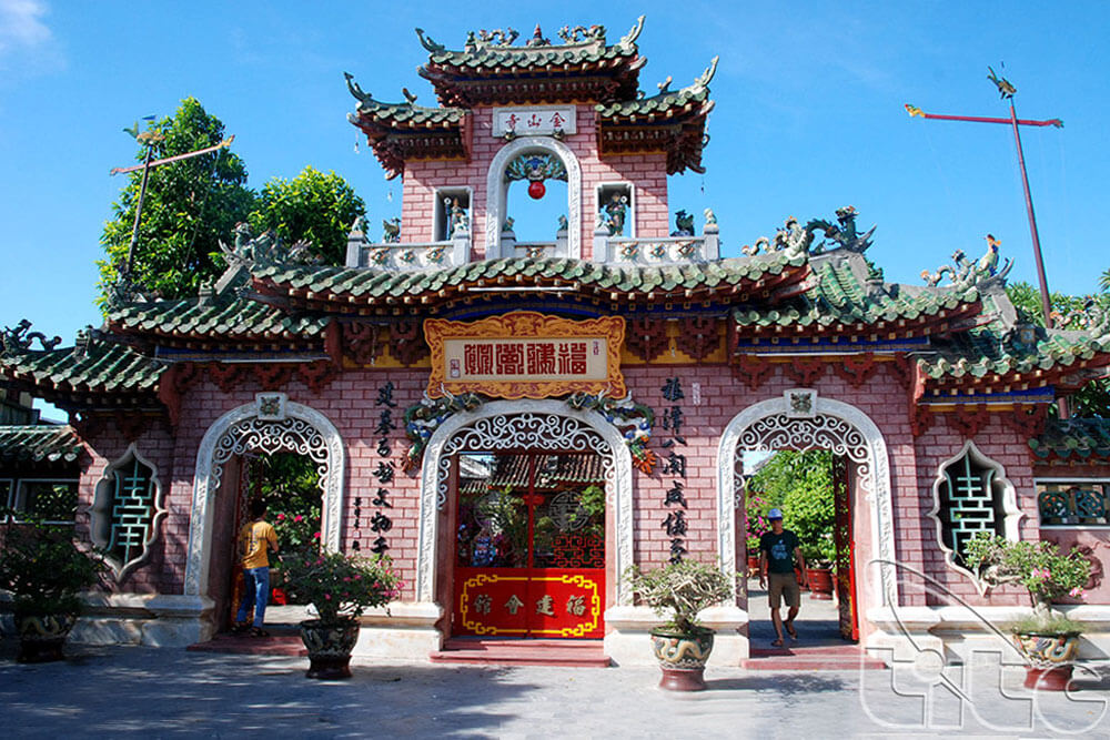 Best Places to Visit in Hoi An 3