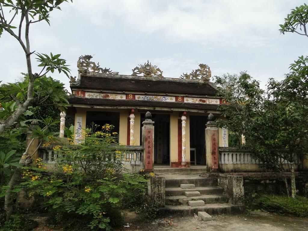 phuoc tich ancient village 7