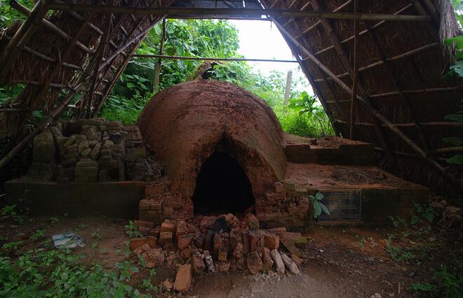 phuoc tich ancient village 3