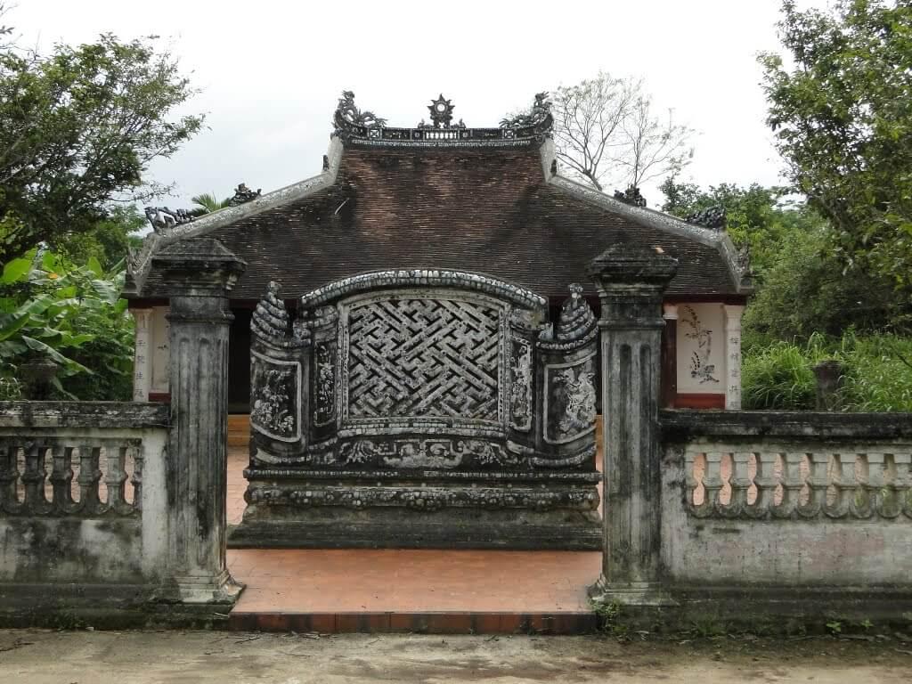 phuoc tich ancient village 4