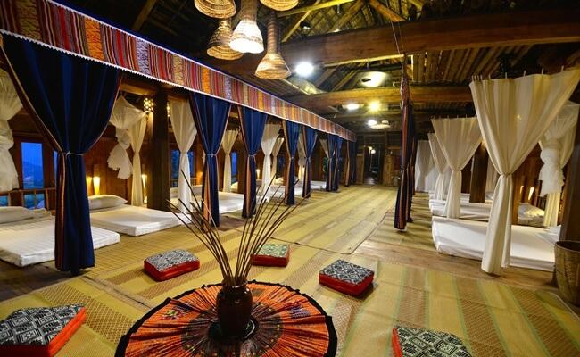 Pu Luong Retreat 2