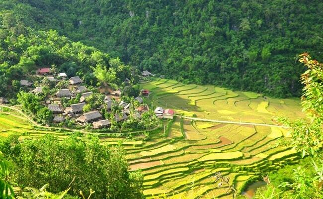 Pu Luong Retreat 14