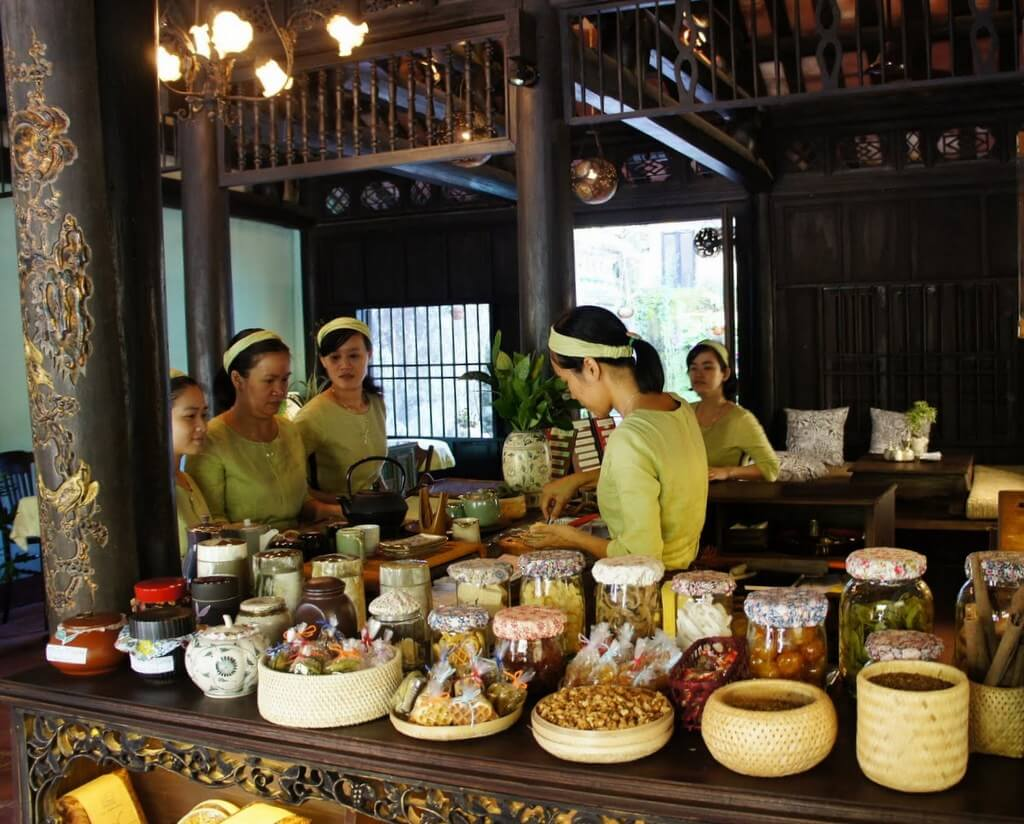 Best Cafes in Hoi An 2